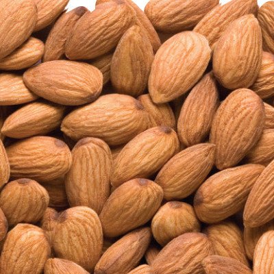 Raw Almonds, Limit 5 lbs Image