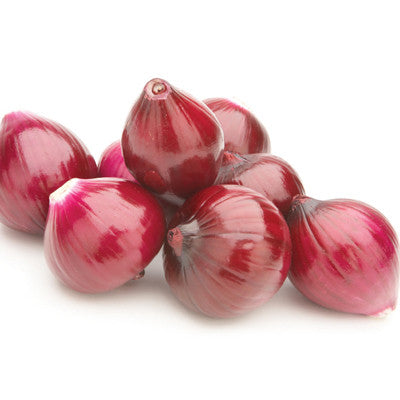 Red Onions Image