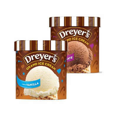Dreyer's Ice Cream Image