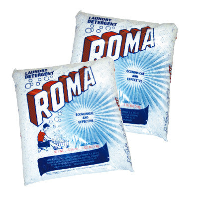 Roma Laundry Detergent, Limit 2 Image