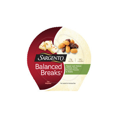 Sargento Balance Breaks, Must Buy 2 Save $1 Image