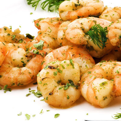 Cooked Shrimp 41 – 50 ct. Image