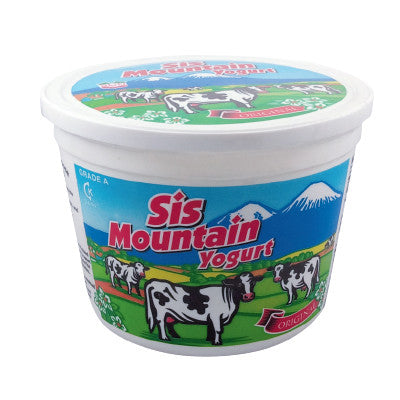 SIS Mountain Plain Yogurt Image