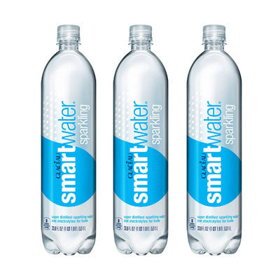 Sparkling Smart Water, 1 Ltr. Image