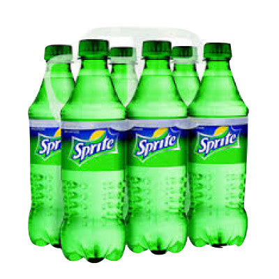 Sprite 6 Pk. Must Buy/Limit 4 Image