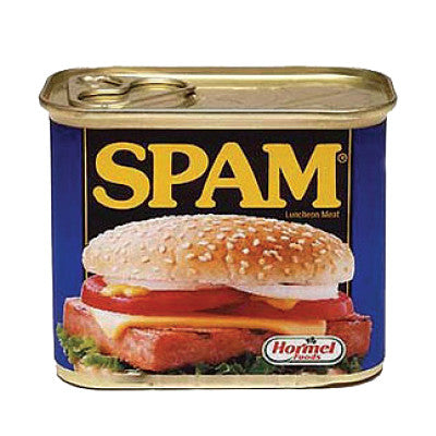 Spam Luncheon Meat + FREE Springfield Mac & Cheese Image