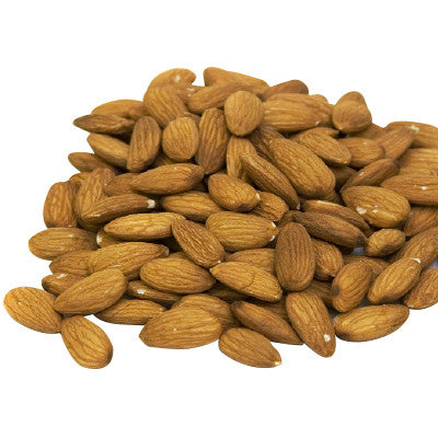 Raw Almond Image