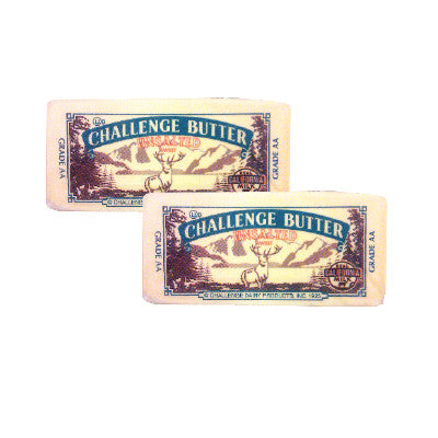 Challenge Unsalted Butter Image