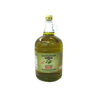Tazah Extra Virgin Olive Oil Image