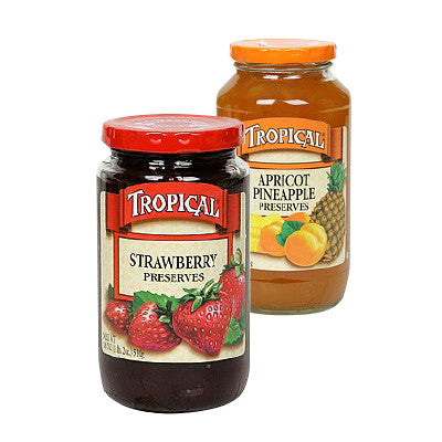 Tropical Preserves or Jellies Image