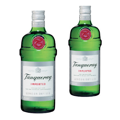 Tanqueray Gin 1.75 Ltr. Image