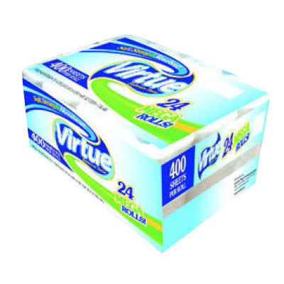 Virtue Bath Tissue 24 Pk. Image