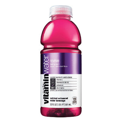 Vitamin Water Image