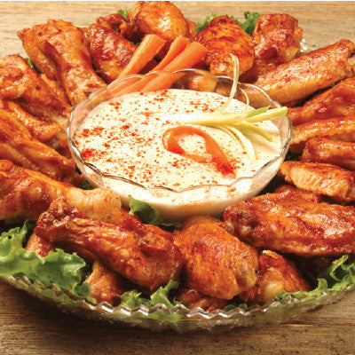 Chicken Party Wings Image