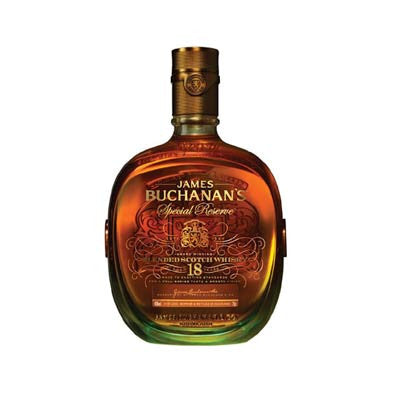 Buchanan's 18 Yr. Special Reserve Scotch Whisky Image