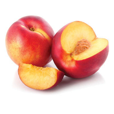 Yellow Nectarines Image