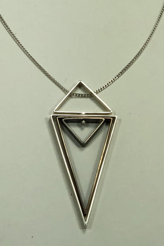 Archimedes Necklace
