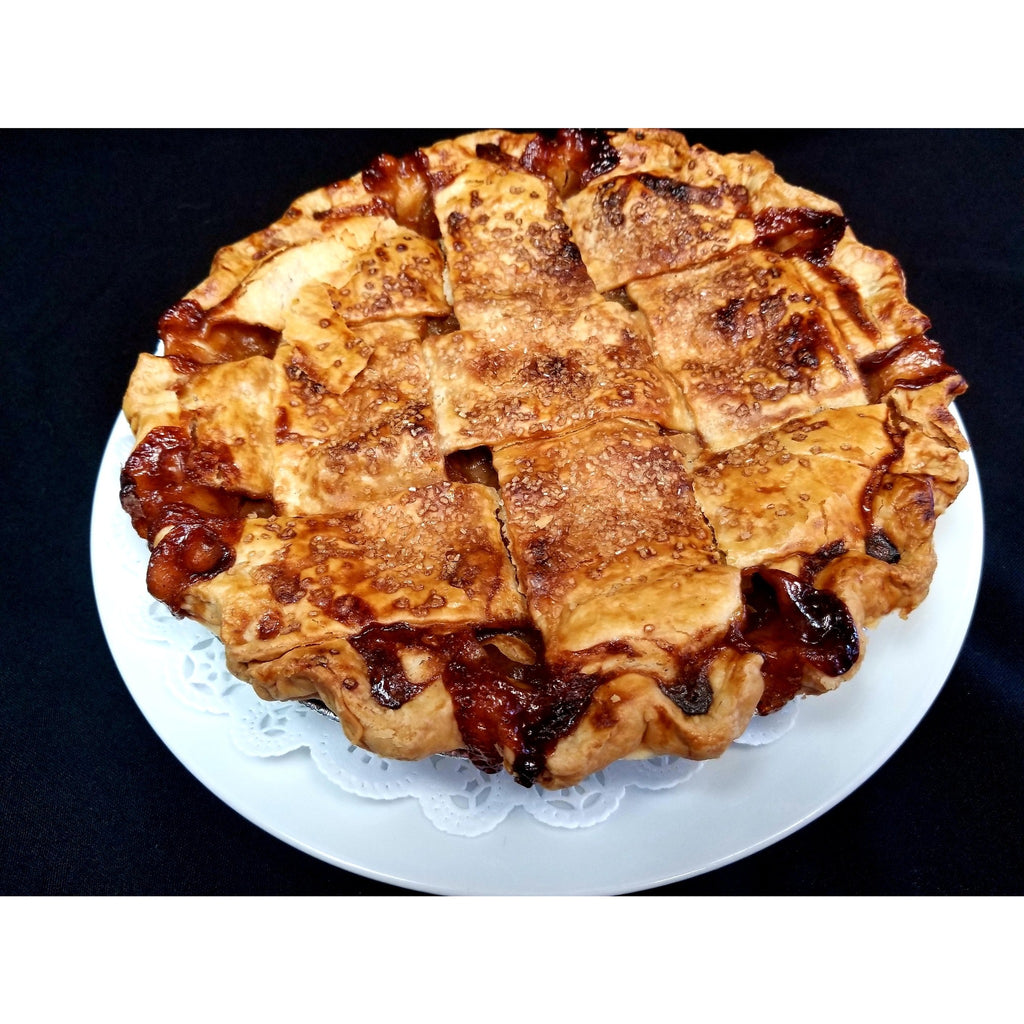"9"" Deep Dish Cherry Pie"