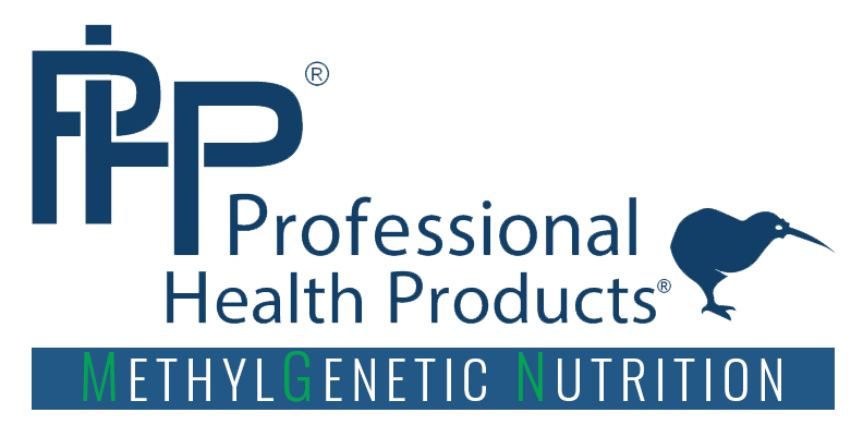 Professional Health Products/MethylGenetic Nutrition