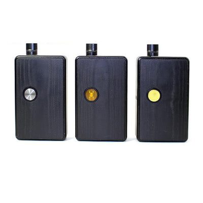 SXK - Billet Box V4 Buttons - Ultem