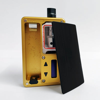 SXK Billet Box V4 Style DNA60 - USB Gold