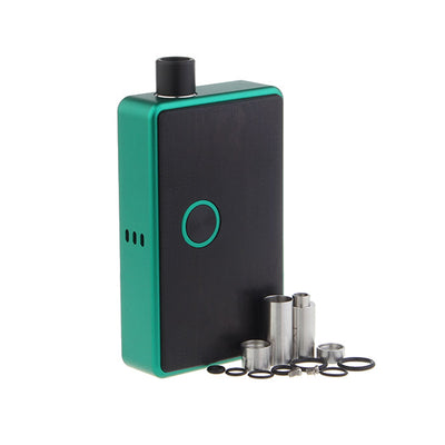 SXK - SXK Billet Box V4 Style DNA60 - USB Green