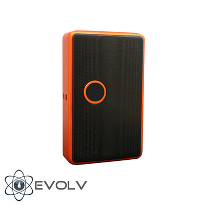 SXK - SXK Billet Box V4 Style DNA60 - USB Orange (2019)
