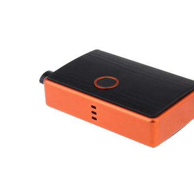 SXK - SXK Billet Box V4 Style DNA60 - USB Orange
