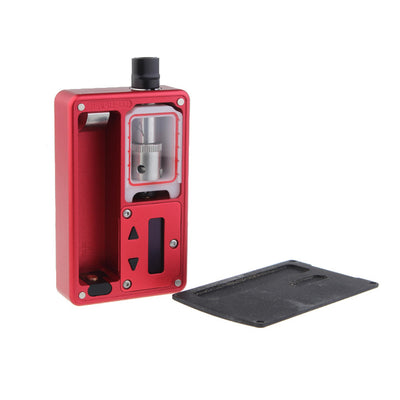 SXK - SXK Billet Box V4 Style DNA60 - USB Red (2020)