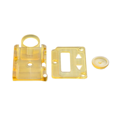 SXK Billet Box Ultem Upgrade Kit