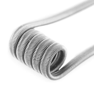 Coilology - Framed Staple Alien Coils