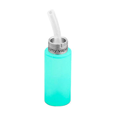 SJMY - 6ml Super Soft Silicone Squonk Bottle Green