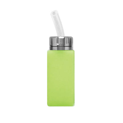 YFTK - 8.5ml Square Silicone Squonk Bottle Green