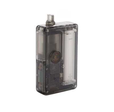 SXK - SXK Billet Box V4 Style 70W - USB Black/Clear (2020)