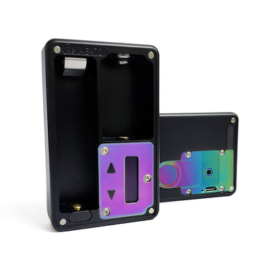 SXK - SXK Billet Box Heat Treated Rainbow Upgrade Kit