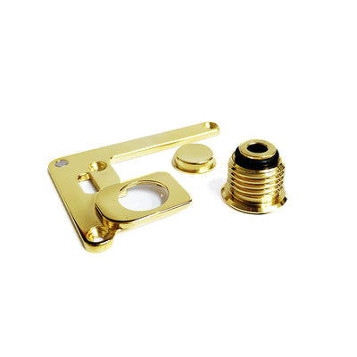 SXK & ProVapes UK - SXK Bantam Box 24K Gold Upgrade Kit