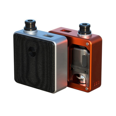 SXK & ProVapes UK - SXK Bantam Box 30W Revison - Purple/Grey
