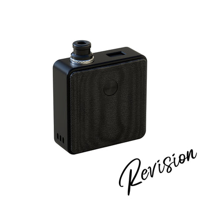 SXK & ProVapes UK - SXK Bantam Box 30W Revison - Black