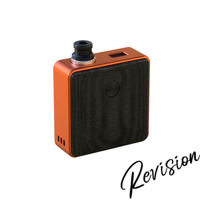 SXK & ProVapes UK - SXK Bantam Box 30W Revison - Orange