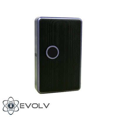 SXK - SXK Billet Box V4 Style DNA60 - USB Purple/Grey
