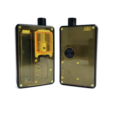 SXK - SXK Billet Box V4 Ultem Doors