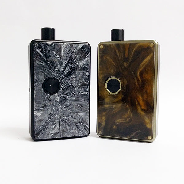 SXK Billet Box V4 Resin Doors