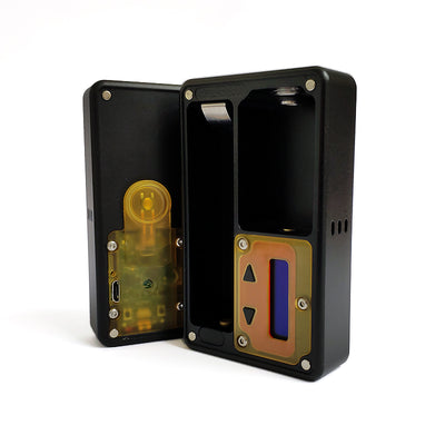 SXK - SXK Billet Box Ultem Upgrade Kit