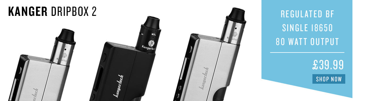 Kanger Drip Box 2 Kit
