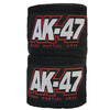 AK-47 Hand Wraps Black