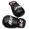 AK-47 MMA leather boxing glove