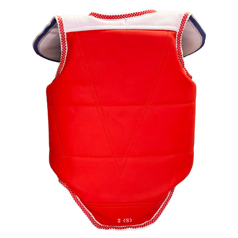 Chest Guard for Muay Thai