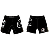 Custom MMA or BJJ Shorts