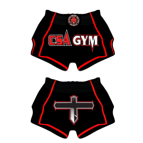 Custom Thai Shorts