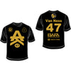 Team 47 Derek Van Ness T-Shirt
